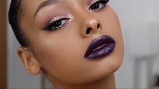 Download Fall makeup look 2016 | JaydePierce Video