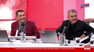 Download Melcochita y Martín ″Chicharra″ en entrevista con Nicolás Lúcar y Manuel Rosas Video