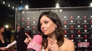 Download Anna Castillo: ″El personaje de 'Viaje al cuarto de una madre' es la antítesis a lo que yo soy″ Video