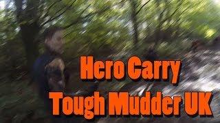 Download Hero Carry: Tough Mudder UK Video