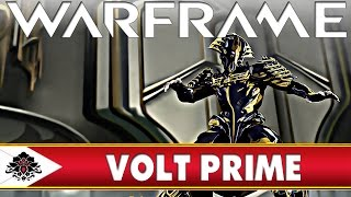 Download Warframe Volt Prime Energy Monster ! Video
