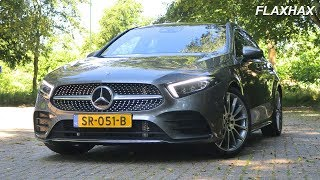 Download 2019 Mercedes-Benz A-Class A250 AMG Full Review - The best in its class! Video