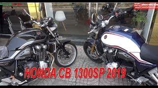 Download Honda CB1300SP 2019 Đầu Tiên Tại Việt Nam - 0931.108.538 Video