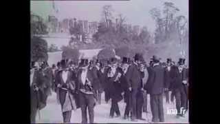 Download Aperçu de l'Exposition universelle de Paris 1900 Video
