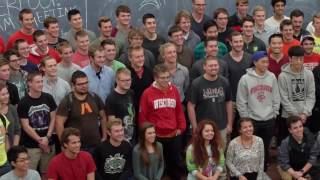 Download Badgerloop's success travels fast Video