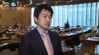 Download Tsunami Symposium - Interview with Satoshi Harada Video