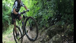 Download Marco Aurelio Fontana: lezioni di Mountain Bike, 1a puntata, le salite Video