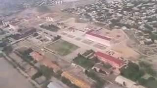 Download Plane landing (Naxchivan) AZAL Video