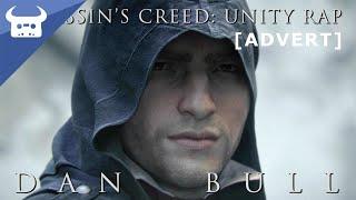 Download ASSASSIN'S CREED: UNITY RAP   Dan Bull Video