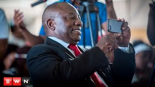 Download Ramaphosa: Let's talk about sex Video
