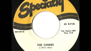 Download Chimes - The Chimes - KILLER West Coast Doo Wop Ballad Video