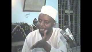 Download KISA CHA NABII ISSA-Othman Maalim Video
