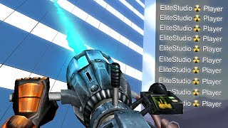 Download The Most Over Powered Gun.. They Rage Quit! (Gmod DarkRP) Video