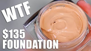 Download $135 DOLLAR FOUNDATION ... WTF | First Impressions Video