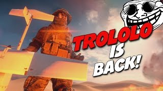 Download BF4 - TROLOLO IS BACK! Video