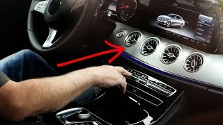 Download Mercedes E Class Coupe 2018 2017 New Interior looks? and Exterior New Review Video