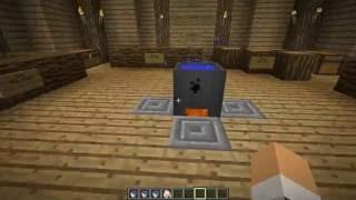 Download Boiling Cauldrons Plugin Review for Spigot/Bukkit 1.10.2 Video