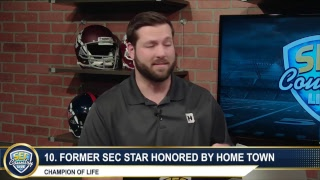 Download SEC Country Live, April 25th Video