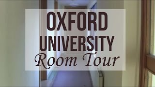 Download My Oxford Room | UNIVERSITY ROOM TOUR Video