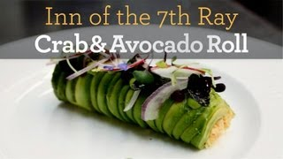 Download Crab and Avocado Roll - Inside My Kitchen Video