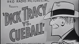 Download Dick Tracy vs. Cueball (1946) [Crime] [Action] [Mystery] Video