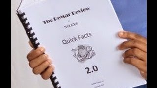 Download NCLEX Guide to Cut Study Time in Half ! Quickfacts 3.0 Video