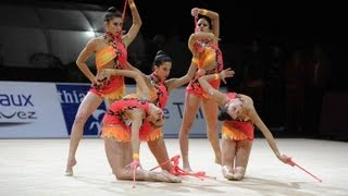 Download Spain 10 Clubs - Word Cup Lisboa 2013 Video