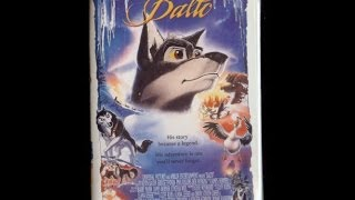 Download Opening To Balto 1996 VHS Video