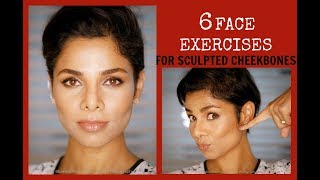 Download FACE YOGA TO LOSE FACE FAT/Slimmer Face Naturally/NO MORE CHUBBY CHEEKS Video
