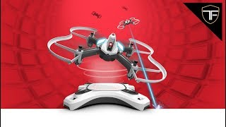 Download BETTER AND CHEAPER THAN DJI - Drone n Base! Video