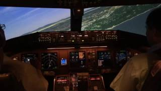 Download B777 Dual Engine Failure After Takeoff Video