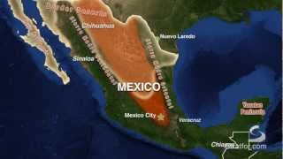 Download Mexico's Geographic Challenge Video