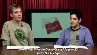 Download Whatcha Gonna Queue? Reviews: Four Lions Video
