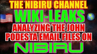 Download PLANET X 🌟 NIBIRU WIKI-LEAK EMAILS and PHOTOS 🌟 Video