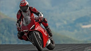 Download 2018 Ducati Panigale V4 - The World's Most Powerful Superbike Video