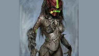 Download Hembras Yautja/Predator Parte II Video