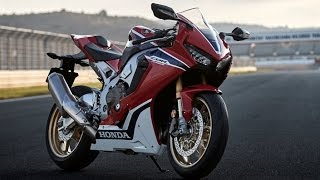 Download 2017 Honda Fireblade Pt.2 Video