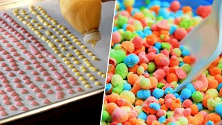 Download Homemade Dippin Dots- DIY Test #25 Video