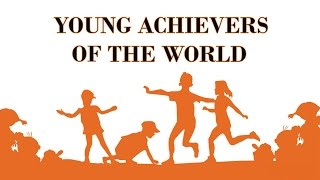 Download Young Achievers of the World - Universal Children's Day बाल दिवस Video
