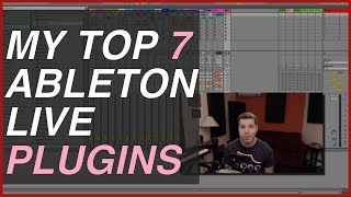 Download Ableton Live: Top 7 STOCK plugins I Use In Every Project. Video