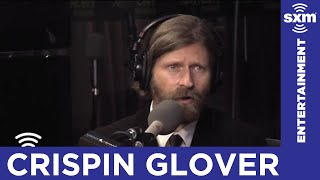 Download Crispin Glover ″Zemeckis got really mad at me″ // SiriusXM // Opie & Anthony Video