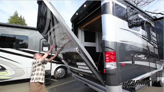 Download 2016 Newmar Canyon Star 3921 Toy Hauler Class A Motorhome • Guaranty Video