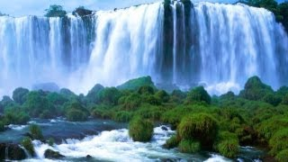 Download The World's Most Beautiful Waterfalls Video
