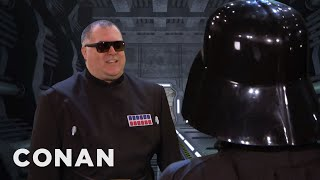 Download New York's New Yorkiest Actor Wants To Be Part Of #ConanNYC - CONAN on TBS Video