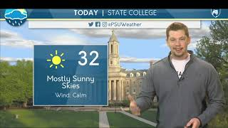 Download Ross's Monday Morning Forecast (1-14-19) Video