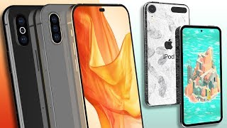 Download The Perfect iPhone 11, iPod Touch 7th Generation & More News! Video