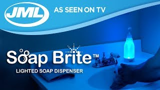 Download Soap Brite from JML Video