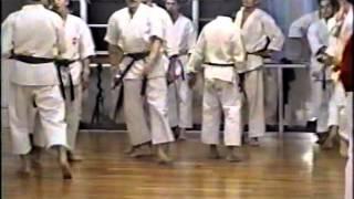 Download entrenamiento selección argentina de karate Video