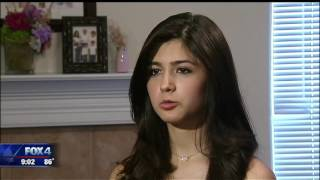 Download North Texas valedictorian reveals she's an undocumented immigrant Video