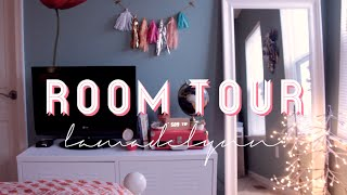 Download Room Tour // LaMadelynn Video